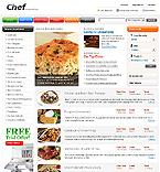 Website Templates #23928 | TemplateDigitale.com