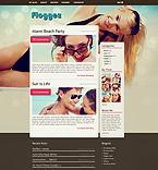 Kit graphique pages personnelles 23993