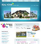 Kit graphique immobilier 24014