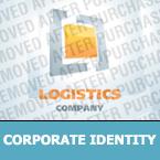 Sport Corporate Identity Template 24025