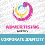 Corporate Identity Template 24103