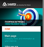 Mobile: Business Mobile Templates