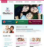 Kit graphique charité 24181 la charité organisation enfants