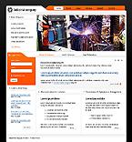 Kit graphique industrie 24190 industrielle entreprise construction