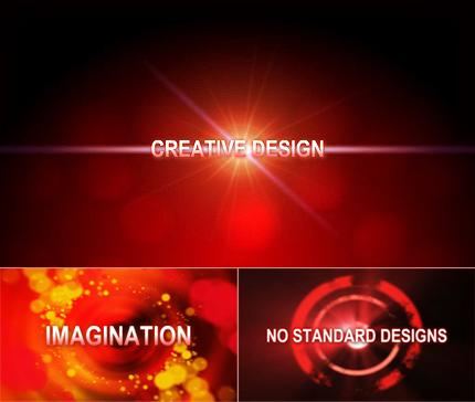 Design studio flash intro template 24187 design studio flash intro template pronofoot35fo Choice Image
