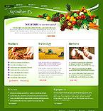 Kit graphique agriculture 24213 l'agriculture entreprise entreprise