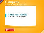 PowerPoint  Template 24225