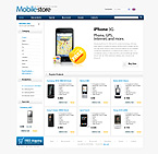 Kit graphique electronique 24240 mobile stocker téléphone