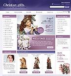 Kit graphique cadeaux 24245 christian cadeaux religieuses