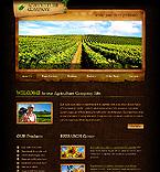 Kit graphique agriculture 24266 l'agriculture entreprise entreprise