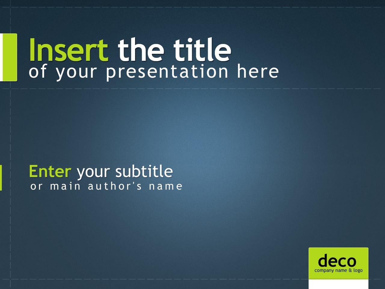 PowerPoint шаблон №24219 на тему бизнес и услуги