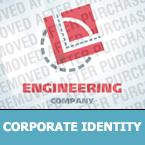 Corporate Identity Template 24337