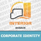 Furniture Corporate Identity Template 24341