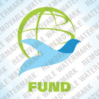 Charity Logo  Template 24350
