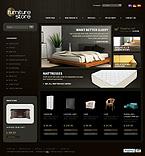 Kit graphique intérieur et meubles 24356 meubles stocker en ligne