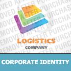 Sport Corporate Identity Template 24378
