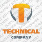Logo  Template 24380