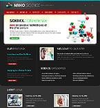 Kit graphique science 24393 nano science entreprise