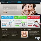 Kit graphique médical 24421 brillant sourire dentaires