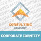 Corporate Identity Template 24431