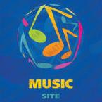 Music Logo  Template 24436