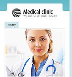 Mobile: Medical Mobile Templates