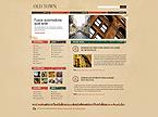 Kit graphique kits wordpress 24503 vieux ville ville