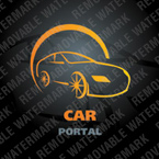 Cars Logo  Template 24532