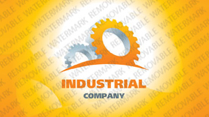Logo Template 24533 Screenshot