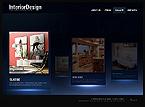 Kit graphique intérieur et meubles 24557 intérieur conception entreprise