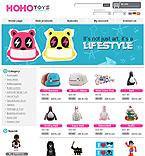 Kit graphique cadeaux 24582 hoho jouets stocker