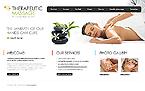 Kit graphique médical 24589 thérapeutiques massage shiatsu