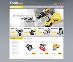 Kit graphique outils et équipements 24591 outils stocker en ligne