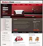 Kit graphique intérieur et meubles 24608 moderne accueil intérieur