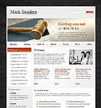 Kit graphique lois 24609 mark sanders privé