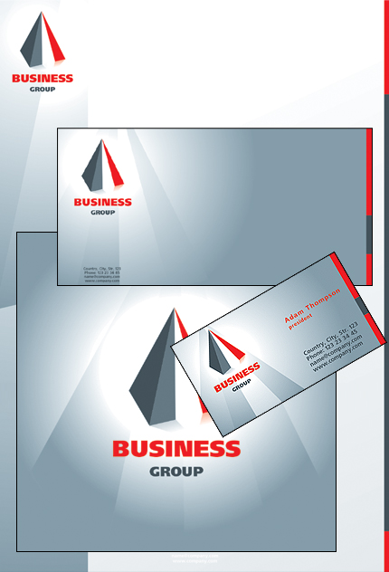Corporate Identity 24626 Screenshot