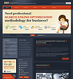 Kit graphique internet 24639 seo experts d'optimisation