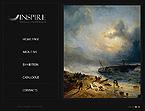 Kit graphique art et photographie 24668 inspirez personnelle peintre