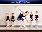 Kit graphique education 24671 ballet école danse