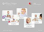 Kit graphique pages personnelles 24672 oliver nelson bébé