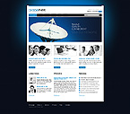 Kit graphique communication 24684 globalnet qualité connexion