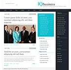 Kit graphique kits wordpress 24709 iq entreprise blog
