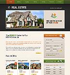 Kit graphique immobilier 24754 réel immobilier agence