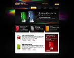 Kit graphique logiciel 24786 softex software entreprise