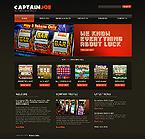 Kit graphique casino 24799 capitaine joe en ligne
