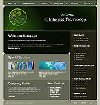 Kit graphique internet 24802 internet services entreprise