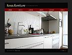 Kit graphique intérieur et meubles 24805 luxus meubles conception