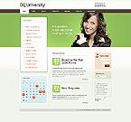 Kit graphique education 24813 dq université l'éducation