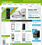 Kit graphique electronique 24814 mobile shop stocker