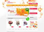 Kit graphique fleurs 24822 fleur en ligne shop